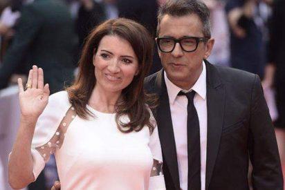 Andreu Buenafuente y Silvia Abril se han casado en secreto