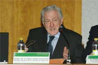 Fallece D. Ángel Berna