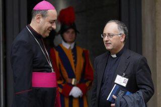 El Papa Francisco relevará a Müller al frente de Doctrina de la Fe