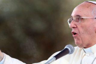 """El Papa denuncia que existen """"alianzas muy peligrosas que tienen una visión distorsionada del mundo"""""""