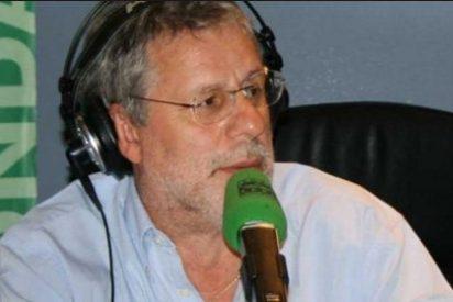 Javier Ares abandona el 'Radioestadio' de Onda Cero después de 15 temporadas