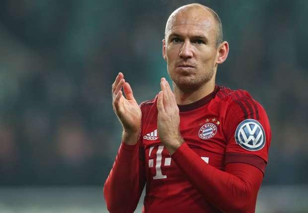 El mensaje de Robben sobre James Rodríguez que sorprendió a Ancelotti