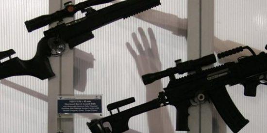 Europa en alerta terrorista tras el aviso de Portugal del robo de material militar