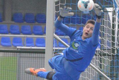 Arquero mexicano renueva contrato con la Real Sociedad