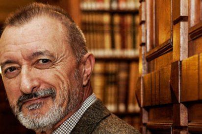 Arturo Perez-Reverte no traga ni a los periodistas tibios ni a los claudicantes que vacilan frente al terrorismo