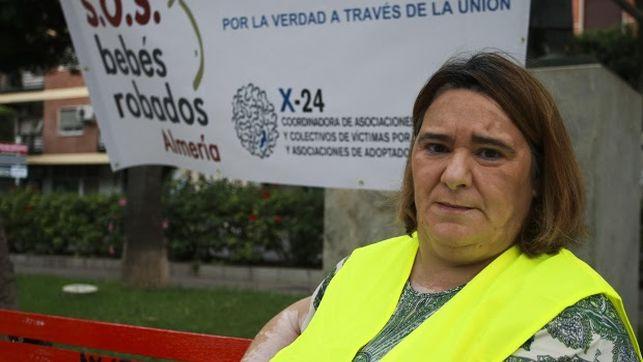 90.000 firmas ante Justicia para el indulto de Ascensión Rodríguez