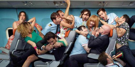 El asiento más seguro del avión y otros trucos para viajar como un 'marques'