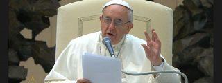 El Papa retoma sus audiencias públicas en el Aula Pablo VI