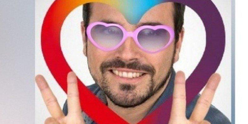 El 'tonto del heteropatriarcado' se lleva una mano de hostias en Twitter por su juicio paralelo a Rajoy