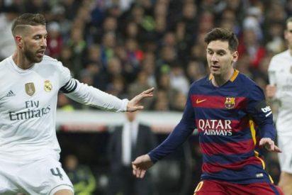 Barcelona y Real Madrid conocerán a sus rivales de la Liga este viernes