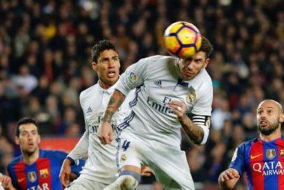 Barcelona y Real Madrid se pelean por un defensor que nadie hubiese imaginado