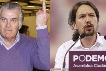 'Taburete', el grupo del hijo de Bárcenas, y 'Los Chikos del Maiz', amigos de Pablo Iglesias, a leche limpia en Twitter