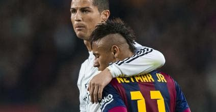 Cristiano Ronaldo revoluciona el Barça con un mensaje a Neymar