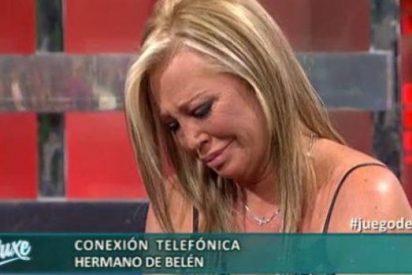 El juicio televisado de Belén Esteban vs. Toño Sanchís