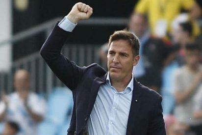 Berizzo sorprende a todos en el Sevilla pidiendo el fichaje de un argentino con el que nadie contaba