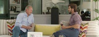 Feliciano López y su triste entrevista para Bertín Osborne a costa de Alba Carrillo