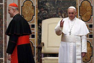 El cardenal Bertone tendrá que declarar por el uso de fondos del Bambino Gesú para su ático