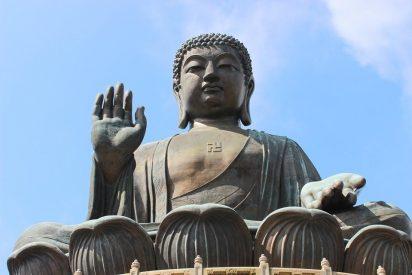 Cristiano y budista (o viceversa)