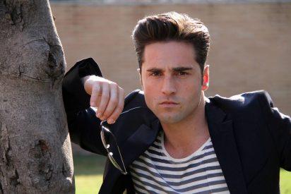 Sandra, la nueva 'ilusión' de David Bustamante, tiene novio