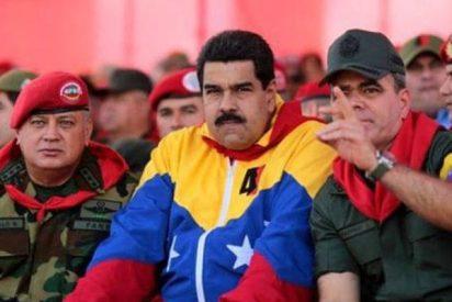 """La OEA estudia denunciar por """"crímenes de lesa humanidad"""" a Nicolás Maduro"""