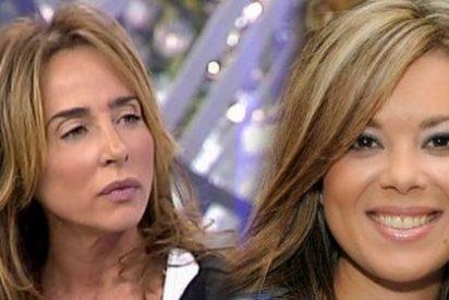 ¿El hundimiento definitivo de María Patiño al perder el juicio contra Campanario?