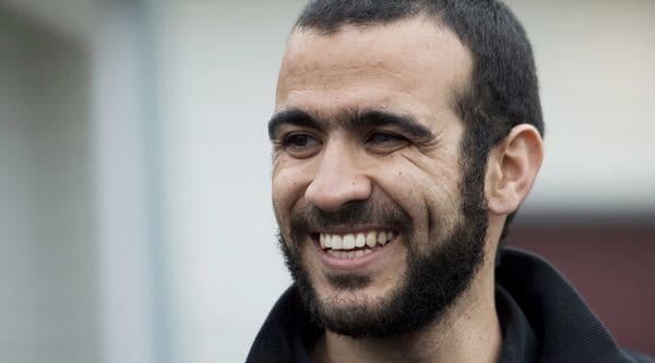 Un ex preso de Guantánamo condenado por asesinato recibirá una indemnización millonaria