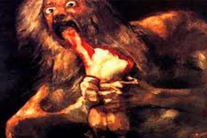 Sicarios obligados a comer la carne de su víctima para poder pertenecer a un narcocártel
