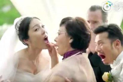 [VÍDEO] El anuncio de Audi en China que compara a las mujeres con coches de segunda mano