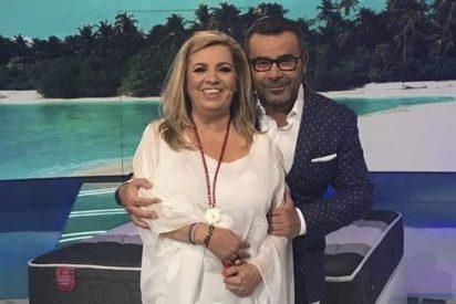 ¿El puesto de Terelu en peligro?: Jorge Javier quiere a Carmen Borrego como colaboradora de 'Sálvame'
