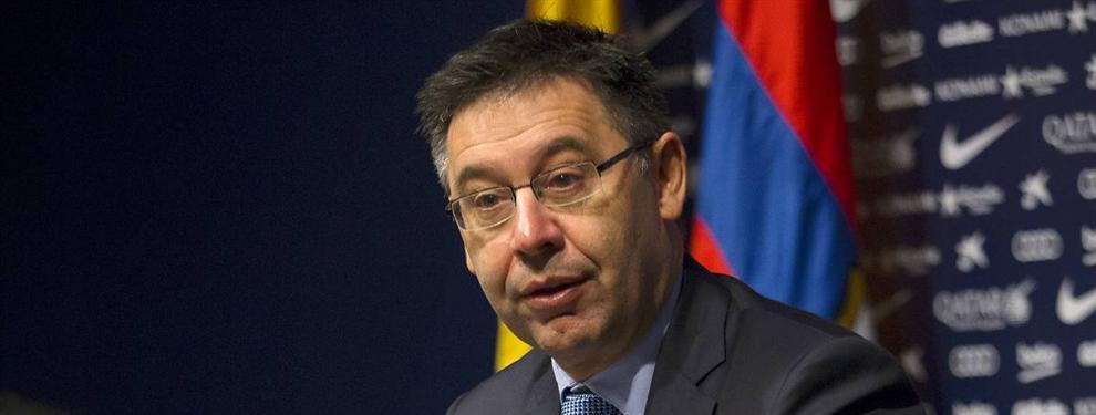 Carta abierta a Josep Maria Bartomeu: el paso al frente de 'El Penalti'