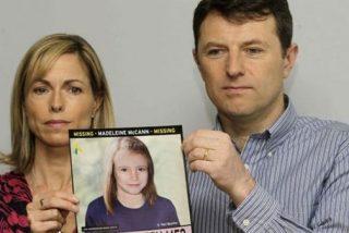 La Policía británica identifica un sospechoso alemán en la desaparición de Madeleine McCann