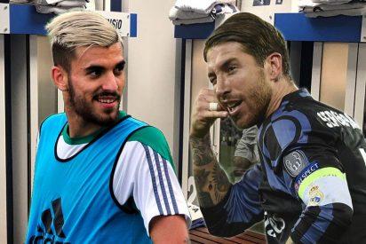 La jugada de Sergio Ramos para meter a un crack en el Real Madrid