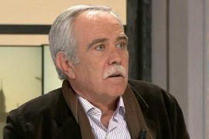 Antonio Pérez Henares deja con las vergüenzas al aire a podemietarras y bilduetarras
