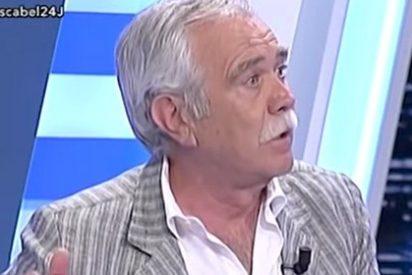 'Chani' funde al traidor Pedro Sánchez que va de amigo de los separatistas