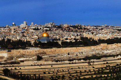 """La Santa Sede pide ante la ONU """"una solución global justa y duradera"""" para Jerusalén"""