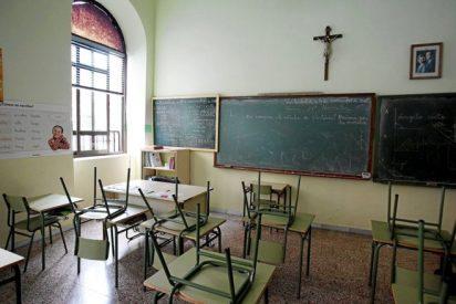 La Iglesia aragonesa recurrirá la sentencia que reduce el horario de Religión