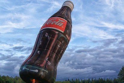 Las alucinantes 'fatuas' que los fanáticos islámicos lanzan contra Coca-Cola
