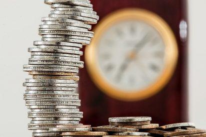 El Ibex 35 rebota más del 1,5% y recupera los 10.600 puntos gracias a la banca