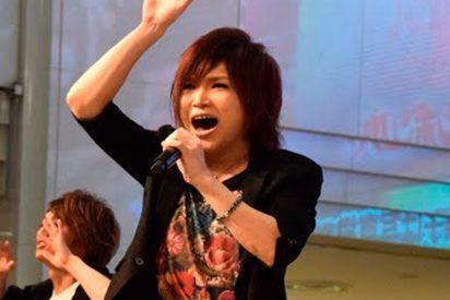 [VÍDEO] El concierto de 8 segundos que causa furor en Japón