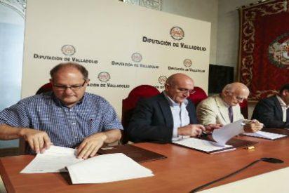 La Diputación de Valladolid lucha contra la exclusión social