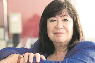 Cristina Narbona se marca un 'Baiget' y amarga a Pedro Sánchez y Pablo Iglesias