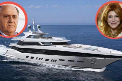 Así son los increíbles yates de los empresarios españoles: Amancio Ortega, Carmen Thyssen o Rafa Nadal