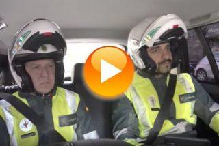 """El zasca de la Guardia Civil a los gilipollas que calificaron de """"cutrevídeo"""" su campaña"""