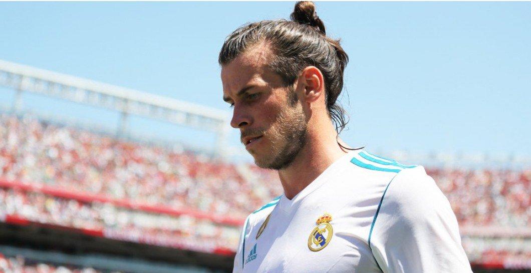 La promesa con la que Mourinho quiere llevarse a Bale al Manchester United