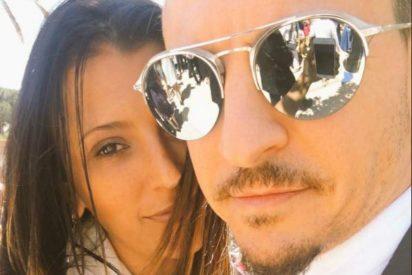 Los terribles mensajes de móvil de la esposa del cantante de Linkin Park