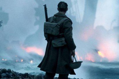 Dunkerque, otra película sobre la segunda guerra mundial