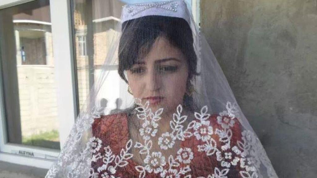 Se suicida con vinagre tras ser obligada a casarse y someterse a un test de virginidad