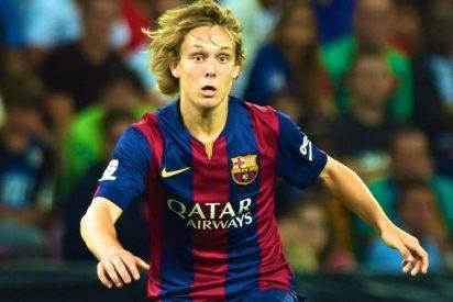 La joven promesa de la Liga que llama al Barça para que lo sigan de cerca