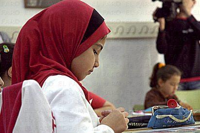 Educación valora que los alumnos de Secundaria de Ceuta y Meilla puedan estudiar Islam