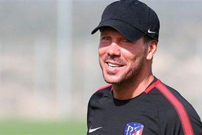 El Atlético le 'pasa la factura' a Simeone por el fichaje (inminente) de Diego Costa